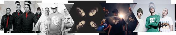 VIVA Comet 2012 - A legjobb együttes
