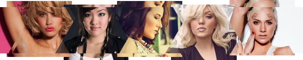 VIVA Comet 2012 - A legjobb női előadó