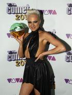 VIVA Comet 2011 - A győztesek