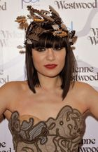 Jessie J, a hajkaméleon