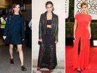 2014 legjobban öltözött sztárjai