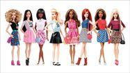Barbie tűsarok nélkül? Igen!