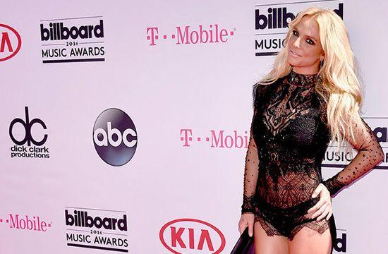 Legjobb ruhák a Billboard Music Awardson