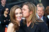 Angelina Jolie és Brad Pitt legszerelmesebb pillanatai