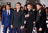 A 2014-es Brit Awards vörös szőnyege