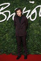 Így virítottak a celebek a British Fashion Awardson