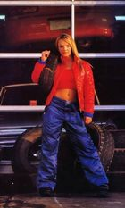 Britney legnagyobb divatbakijai