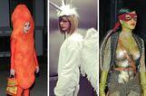 Halloween: a legjobb idei sztárjelmezek