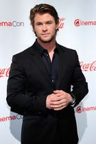 Napi pasi extra: Chris Hemsworth