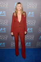Így csillogtak a sztárok a Critics' Choice Awardson
