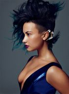 Demi Lovato ezer arca