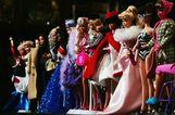 A 25 legdivatosabb Barbie baba