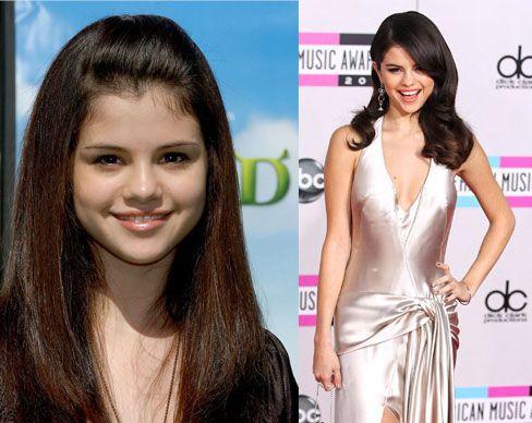 Gyerekszínészből szupersztárok - Selena Gomez Barney, a lila dínó kis barátja volt, majd 11 évesen kémkölyök lett - most pedig egy szép zenei karrier közepette visszatért a filmezéshez.