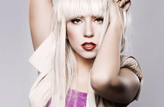 Ilyen lenne Lady Gaga esküvői ruhája