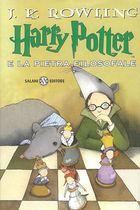 Harry Potter borítók a világ körül