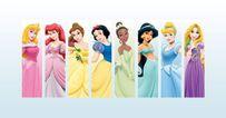 Ennyi idősek ma a hercegnők