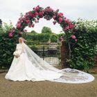 Ilyen volt Paris Hilton nővérének esküvője