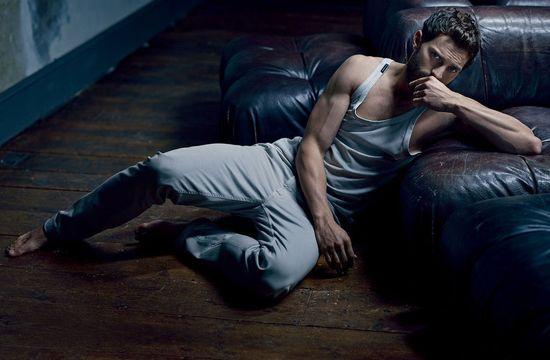 Ennyire szexi Jamie Dornan