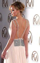 Jennifer Lawrence stílusevolúciója