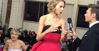 Mémriadó: Jennifer Lawrence mindenbe belesétál