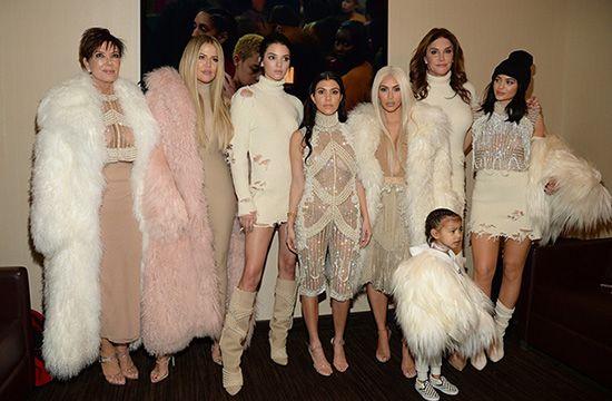 Amikor Kardashianék még nem voltak annyira stílusosak