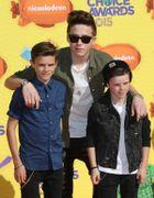 Sztárok a 2015-ös Kids Choice Awards-on