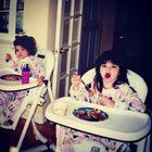Kendall és Kylie legcukibb képei