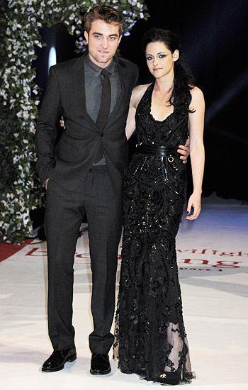 Szavazz! Melyik az idei álompáros? - Kristen Stewart és Robert Pattinson?