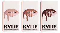 Megérkezett Kylie Jenner rúzskollekciója