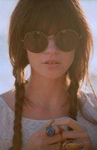 Kerek szemüvegben kerek a világ!