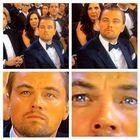 Leonardo DiCaprio esete az Oscarral