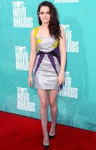 Trendőrség: MTV Movie Awards 2012