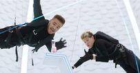 A 10 legjobb gif a One Direction új parfüm reklámjából