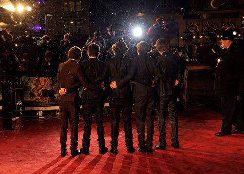 10 vicces tény a One Direction tagjairól - Harryt egyszer már lefejelte egy ló.