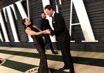 Oscar 2015: sztárparádé az afterpartin