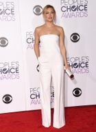 Sztárok a People's Choice Awards vörös szőnyegéről