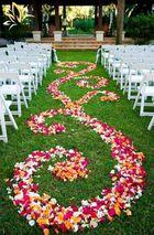 A legromantikusabb ötletek esküvőre