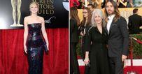 Oscarra készülve: a 20. SAG-gála vörös szőnyegén