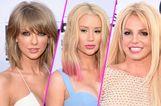 A Billboard díjátadó legjobb sminkjei