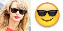 Taylor Swift, az emoji