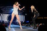 Ilyen pörgős Taylor Swift 1989 turnéja