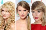 Taylor Swift legjobb frizurái