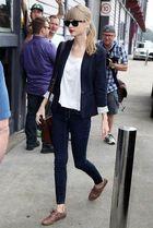 A hónap stíluskirálynője: Taylor Swift