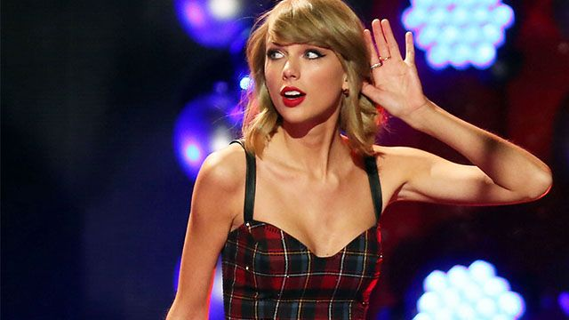 Taylor Swift legjobb pillanatai a VMA-n