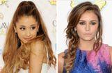 A Teen Choice Awards leszebb sminkjei