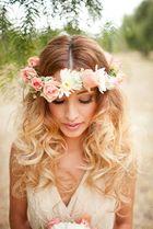 Virágkoszorú fesztiválokra - így viseld!