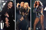 A 2014-es VMA legemlékezetesebb pillanatai