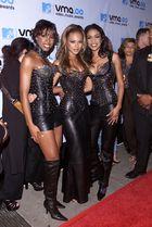 Nagyon retró: Beyoncé eddigi VMA cuccai