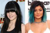 Így alakult át teljesen Kylie Jenner!