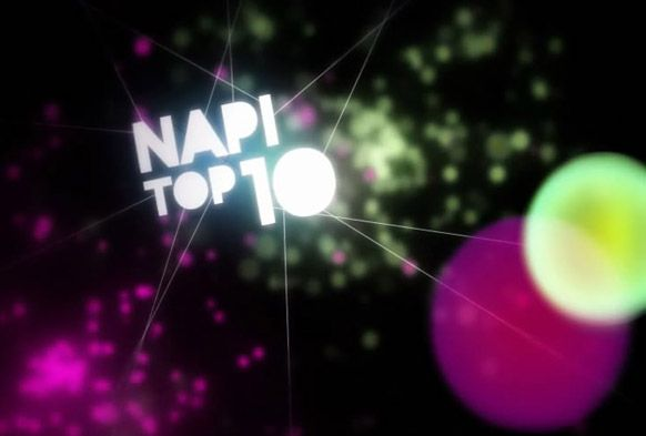 Nyereményjátékok: Napi Top 10